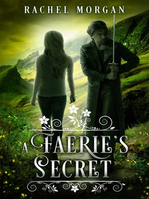 cover image of A Faerie's Secret