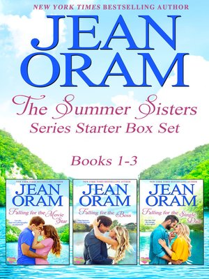 cover image of Series Starter Box Set: Sweet Small Town Romance