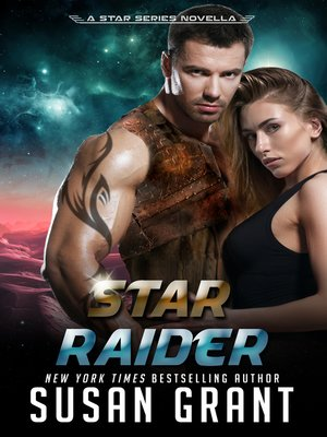 cover image of Star Raider
