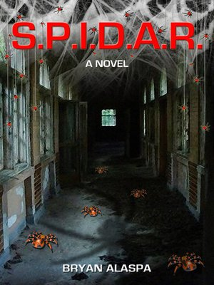 cover image of S.P.I.D.A.R.