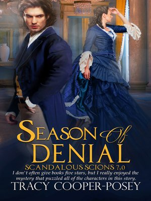 cover image of Season of Denial