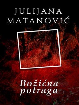 cover image of Božićna potraga