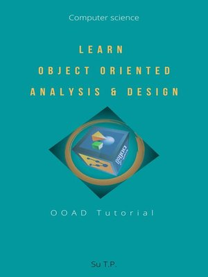 cover image of Learn Object Oriented Analysis & Design