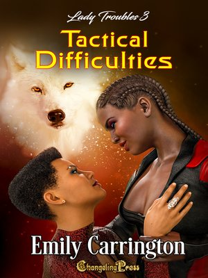 cover image of Tactical Difficulties