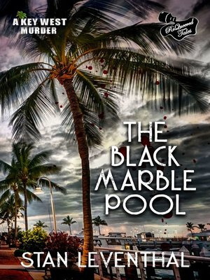 cover image of The Black Marble Pool