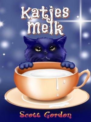 cover image of Katjes Melk