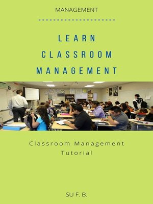 cover image of Learn Classroom Management