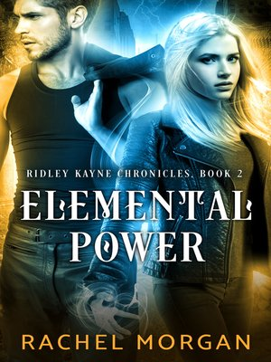 cover image of Elemental Power