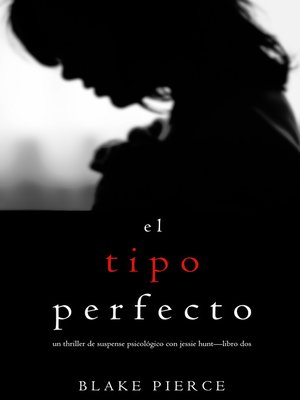 cover image of El Tipo Perfecto