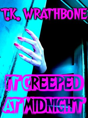cover image of It Creeped At Midnight