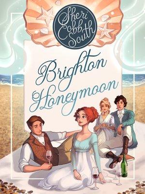 cover image of Brighton Honeymoon
