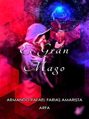 cover image of El Gran Mago
