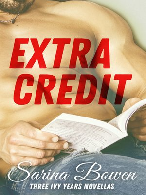 cover image of Extra Credit