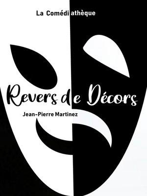 cover image of Revers de Décors