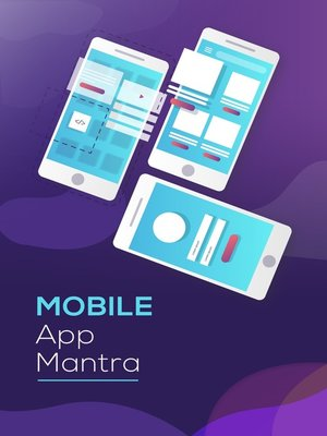 cover image of Mobile App Mantra
