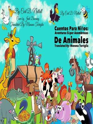 cover image of Historias Cortas Para Niños