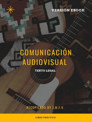 cover image of Comunicación Audiovisual