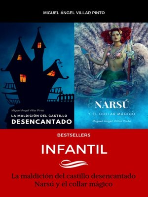 cover image of Infantil: Bestsellers, Libro 3