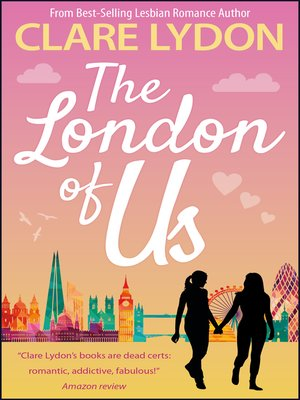 cover image of The London of Us
