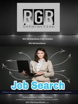 cover image of Montreal Interactive Job Search