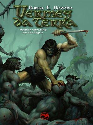 cover image of Vermes da Terra
