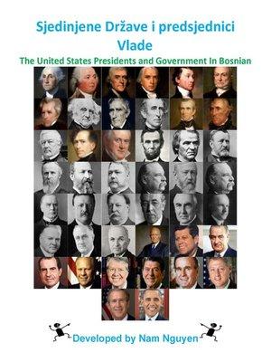 cover image of Sjedinjene Države i predsjednici Vlade