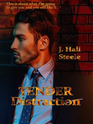 cover image of Tender Distraction