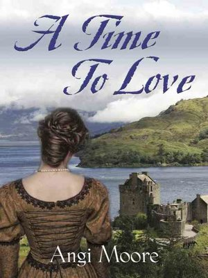 cover image of A Time to Love