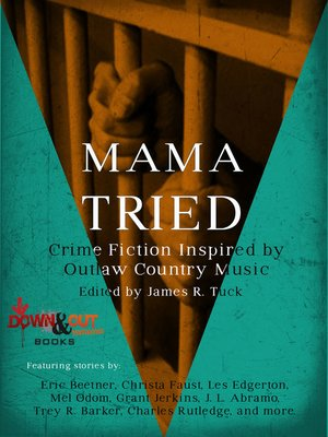 cover image of Mama Tried