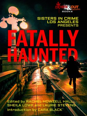 cover image of Fatally Haunted