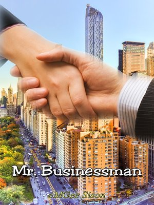 cover image of Mr. Businessman