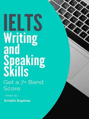 cover image of IELTS Writing and Speaking Skills