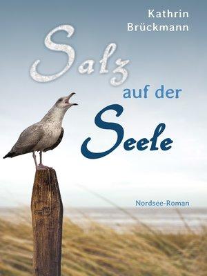 cover image of Salz auf der Seele