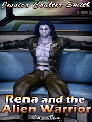 cover image of Rena and the Alien Warrior