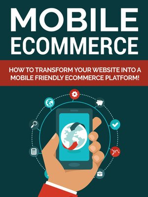 cover image of Mobile Ecommerce