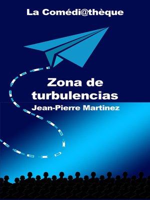 cover image of Zona de turbulencias