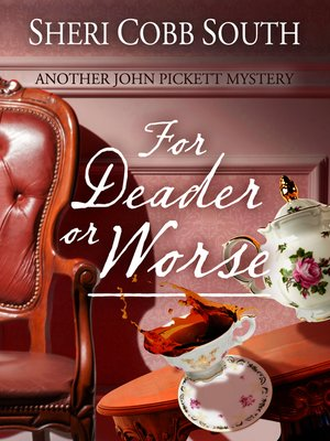 cover image of For Deader or Worse