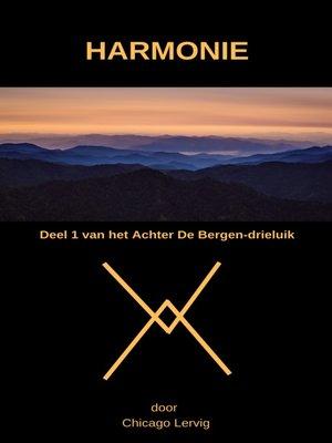 cover image of Harmonie