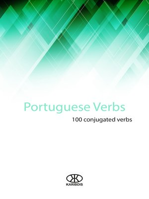 cover image of Portuguese verbs