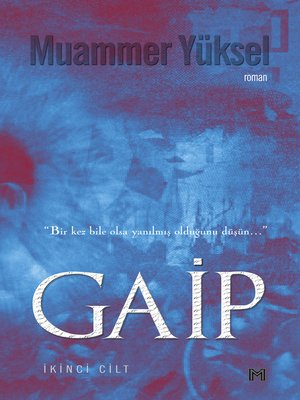 cover image of Gaip