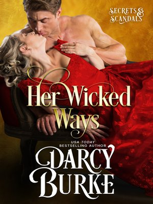 cover image of Her Wicked Ways
