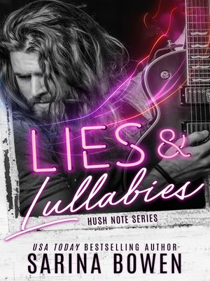 cover image of Lies and Lullabies
