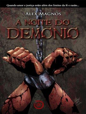 cover image of A Noite do Demônio
