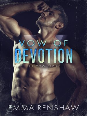 cover image of Vow of Devotion