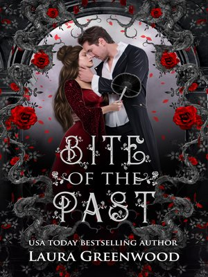 cover image of Bite of the Past