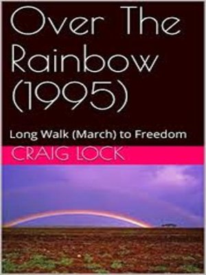 cover image of Over the Rainbow