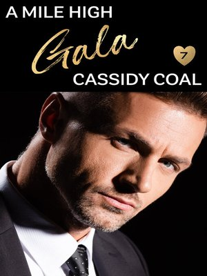 cover image of A Mile High Gala