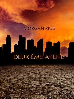 cover image of Deuxième Arène