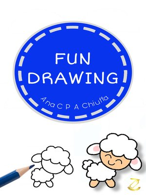 cover image of FUN DRAWING