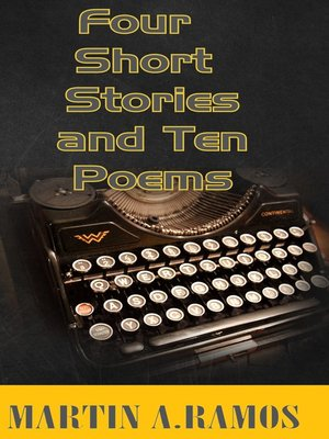 cover image of Four Short Stories and Ten Poems